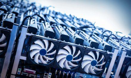 Bitcoin Miner von Bitmain bis Frühling 2021 ausverkauft