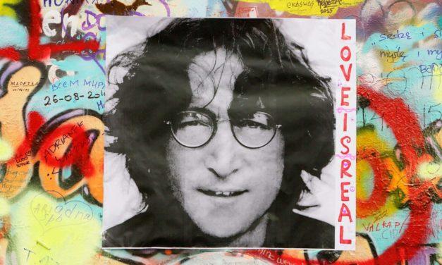 John Lennons Sohn hofft auf Bitcoin