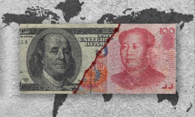 Wie der Yuan den US-Dollar als Leitwährung ablösen kann