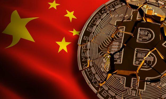 Chinesische Polizei konfisziert fast 195.000 BTC – Gefahr für Bitcoin?