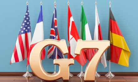 G7 zeigt Einigkeit: Kryptowährungen brauchen Regulierung