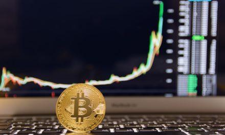 Investment-Unternehmen verkauft Gold für Bitcoin – zieht China nach?