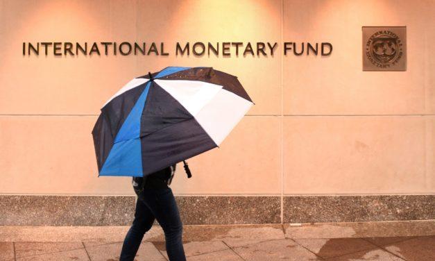 Internationaler Währungsfonds hakt nach: Ist Bitcoin richtiges Geld?