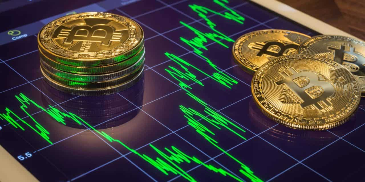 Über Signal und Rauschen: Wieso der Bitcoin-Kurs relevant ist