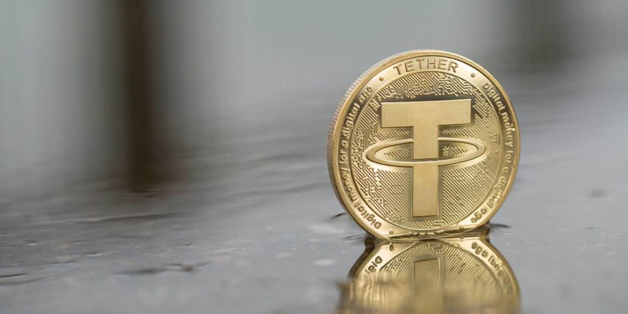 Tether muss blank ziehen – Gefahr für Bitcoin?