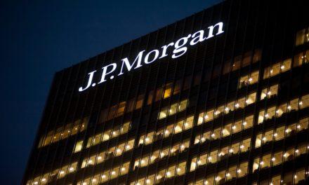 JPMorgan steckt 100 Millionen-Dollar in Blockchain-Projekt Figure