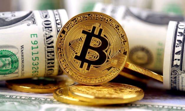 Dieses Unternehmen besitzt nun fast 3 Prozent aller Bitcoin