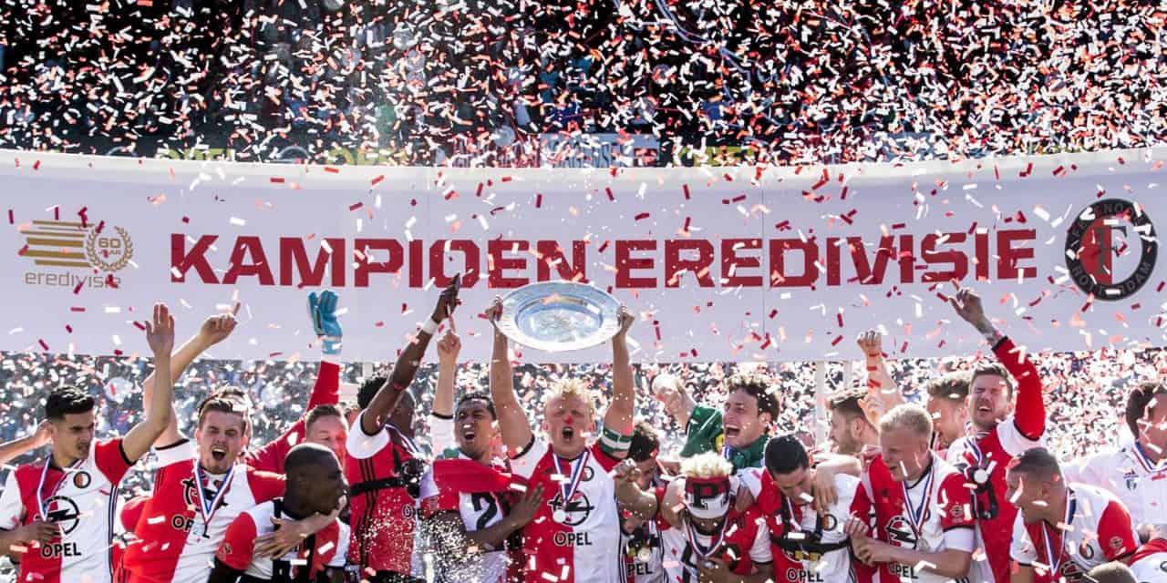 Top Neuzugang: Niederländische Fußballliga Eredivisie tritt Sorare bei