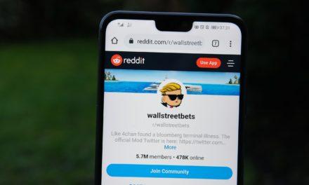 Robinhood-Chef Tenev stellt sich Elon Musk, Wallstreetbets wird verfilmt