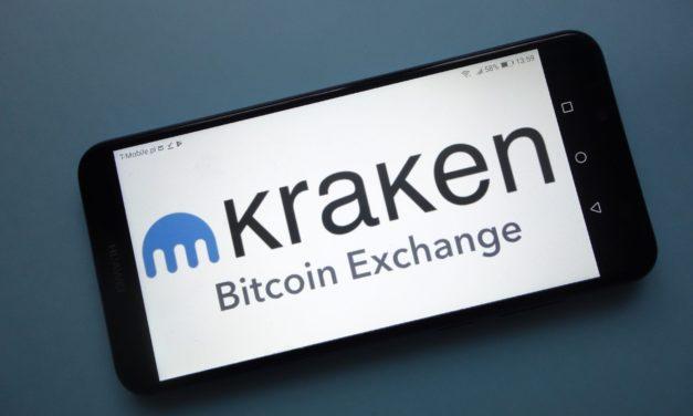 Bitcoin-Börse Kraken: Unternehmensbewertung bei 10 Milliarden US-Dollar
