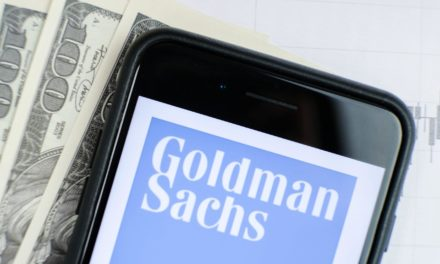 Goldman Sachs startet durch mit Kryptowährungen