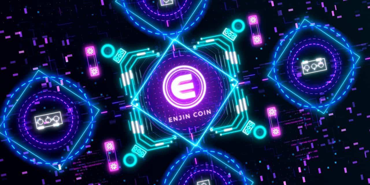Non-fungible Token Boom – Enjin will zur Multi-Chain für NFT werden