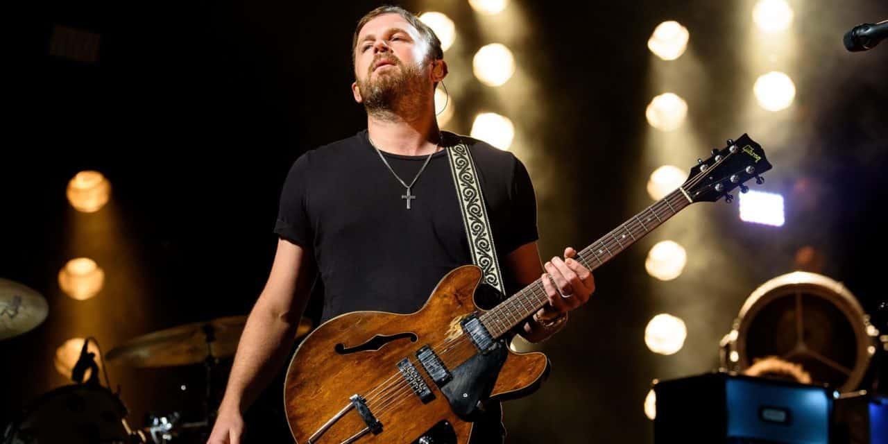 Rockband Kings of Leon bringt Album als NFT heraus