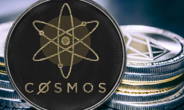 Cosmos (ATOM) lässt Blockchains miteinander sprechen