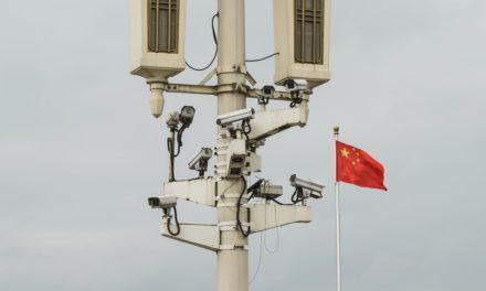 Wie China die Blockchain nutzt, um die Bevölkerung zu unterdrücken