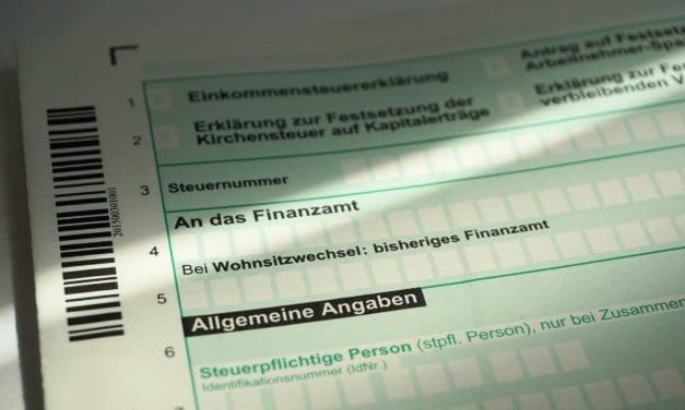 Kryptowährungen und Steuerrecht – Muss ich meine Gewinne versteuern?