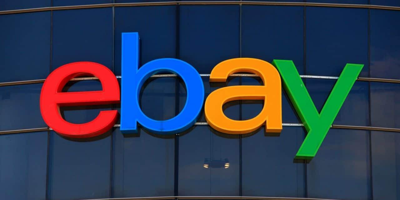 eBay erwägt Integration von Kryptowährungen als Zahlungsmittel