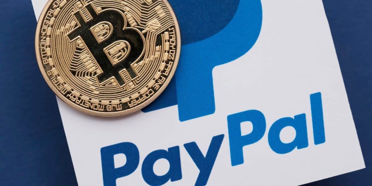 PayPal vor Stablecoin-Anbindung?