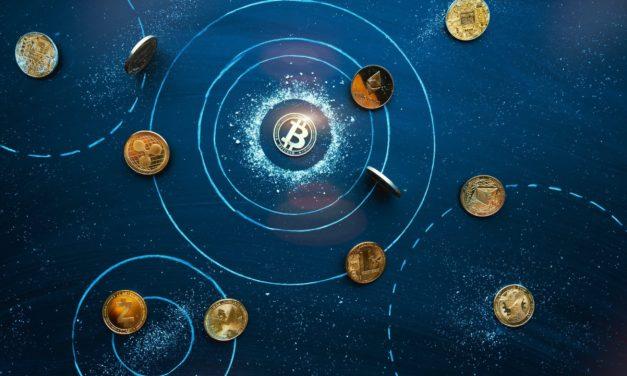 Was die Bitcoin-Dominanz über den Krypto-Markt verrät
