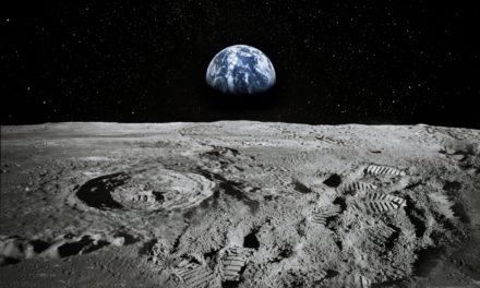 Ein Bitcoin ist auf dem Weg zum Mond   BTC-ECHO