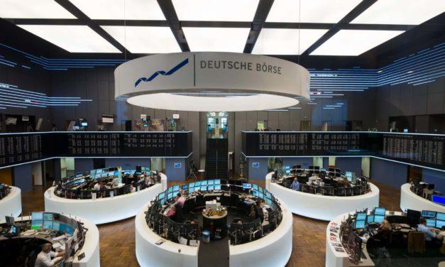 Deutsche Börse kauft Mehrheitsbeteiligung bei Crypto Finance