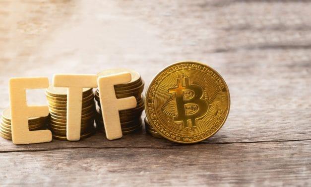 Cathie Wood bleibt bullish und beantragt Zulassung für Bitcoin-ETF
