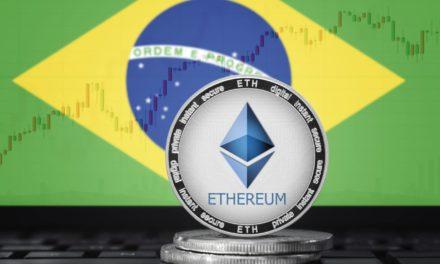 Erster Ethereum ETF Lateinamerikas startet in Brasilien