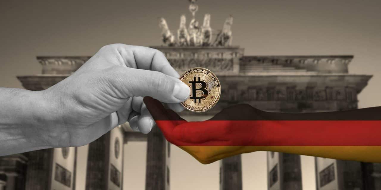 Heute geht es los: Spezialfonds dürfen in Bitcoin und Co. investieren