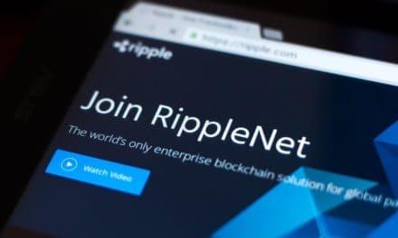 Ripple zieht weiteren Partner an Land – XRP schießt nach oben