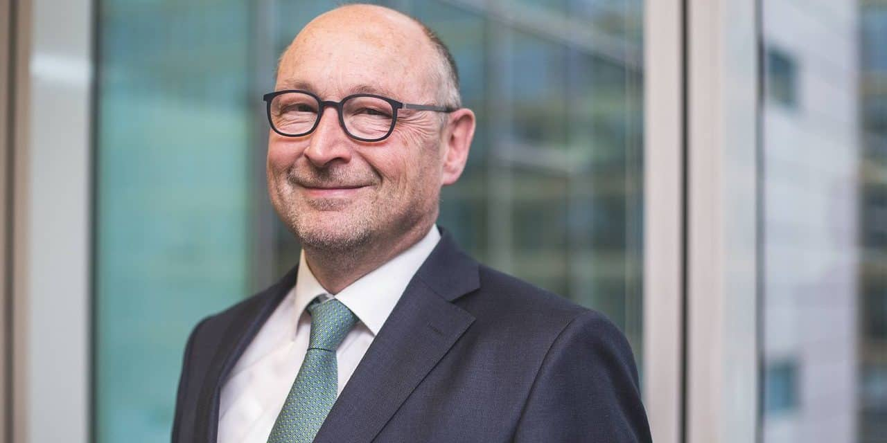 Vonovia: Rolf Buch streicht Annahmeschwelle für Deutsche Wohnen