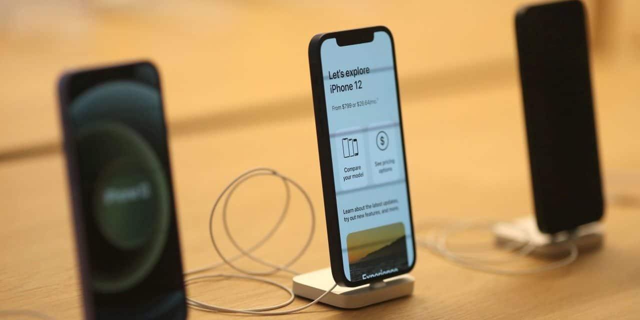 Apple: iPhone 13 mit besserer Kamera und schnelleren Chip, Update auch für iPad und Apple Watch