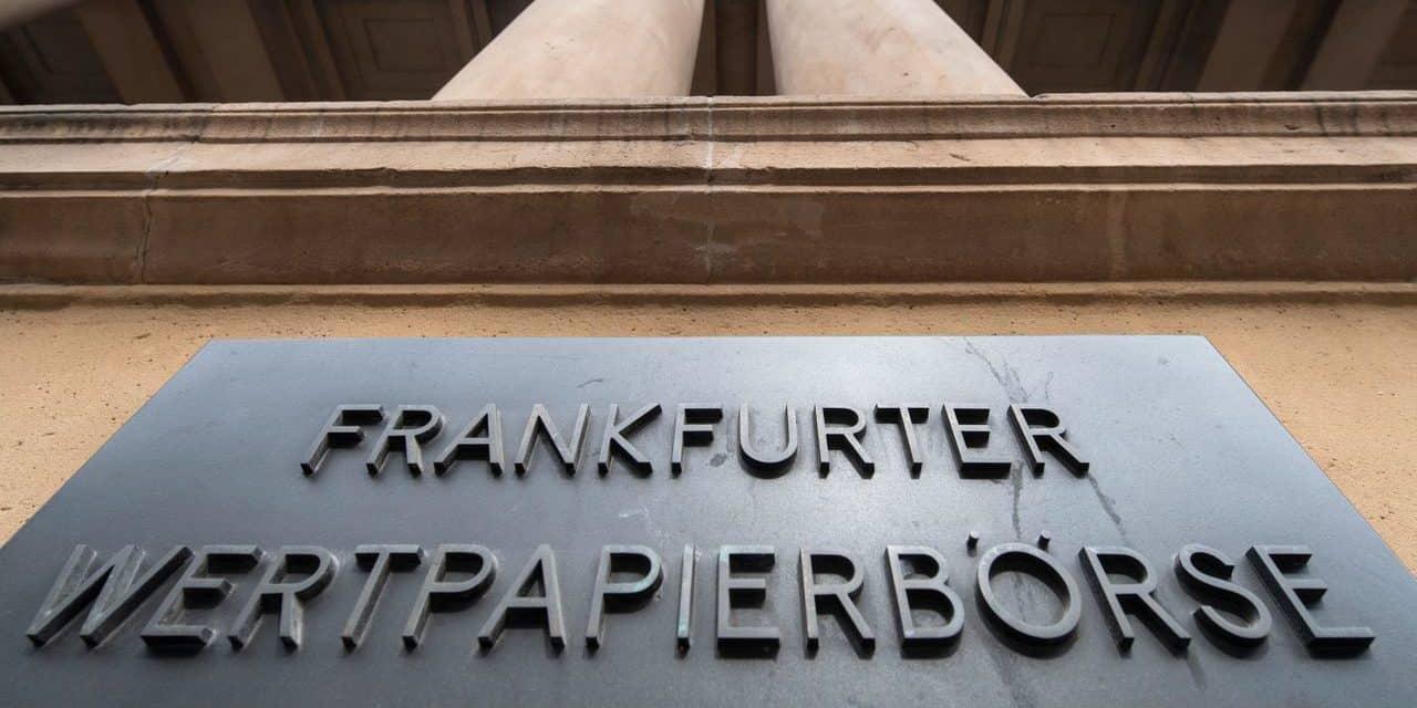Börse: US-Inflationsdaten stützen Dax am Dienstag, Dow notiert im Minus
