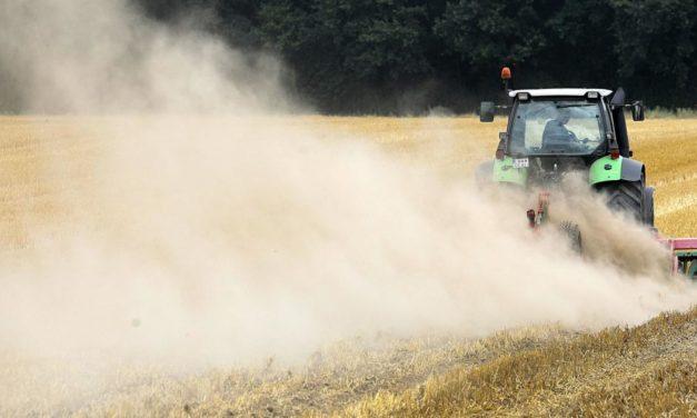 Wohnungen nahe Landwirtschaften oft mit Pestiziden belastet