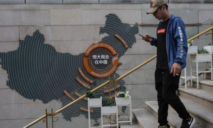 Evergrande Group aus Shenzhen droht Kollaps: Immobilienriese aus China sorgt für Kurssturz