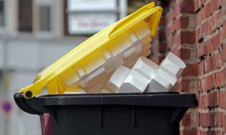 Wie Plastikmüll optimal sortiert werden kann
