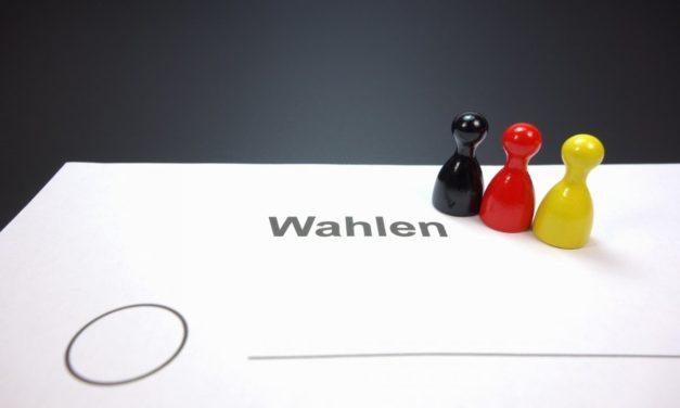 Hackerangriff auf deutsche Behörde kurz vor der Wahl