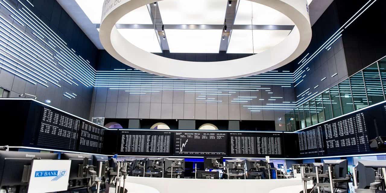 Börse: Kursrutsch im Dax vor der Bundestagswahl, Adidas-Aktie unter Druck, Ölpreis legt zu