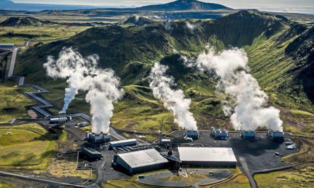 Können CO2-Filter das Klima retten?