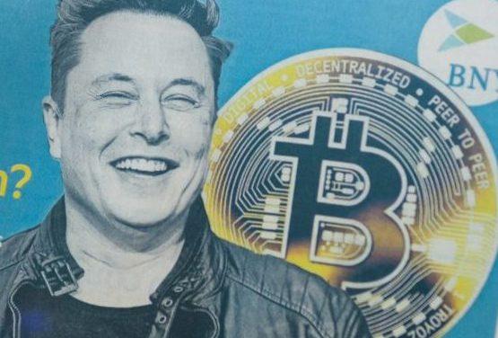 Elon Musk: Bitcoin gefährdet Chinas Staatschef Xi Jinping