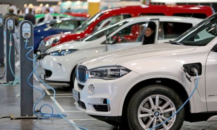Elektroautos: Studie zeigt, wie Fahrer bei an den Ladesäulen bei den Preisen ausgenommen werden
