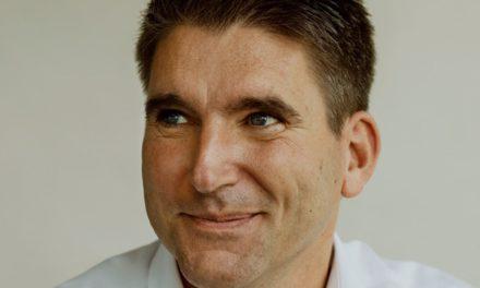 Marc Becker: Siemens Gamesa plant Weltexpansion mit Offshore-Windparks