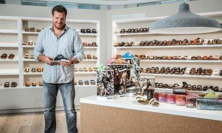 Birkenstock: Kork ist das neue Gold, mit Sandalen zum Milliardär