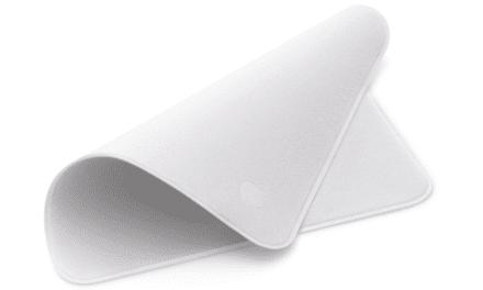 Apples neuestes Produkt: Ein Putztuch für 25 Euro