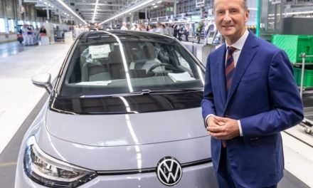 Volkswagen: VW-Manager müssen trotz Elektroautoboom bis Ende 2022 Verbrenner fahren