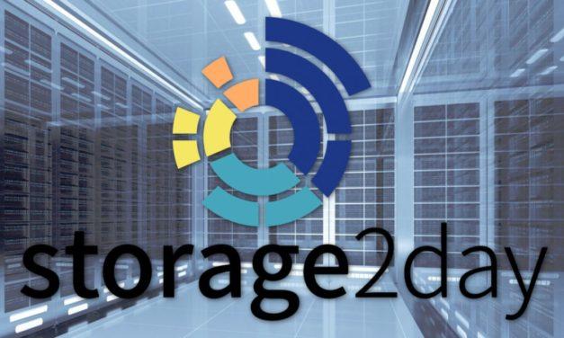 heise-Angebot: Online-Konferenz storage2day beginnt am Mittwoch