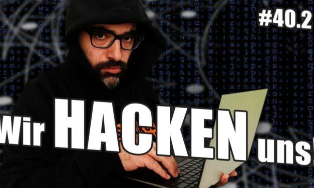 Hacking-Tools für Heim und Handwerk   c't uplink 40.2
