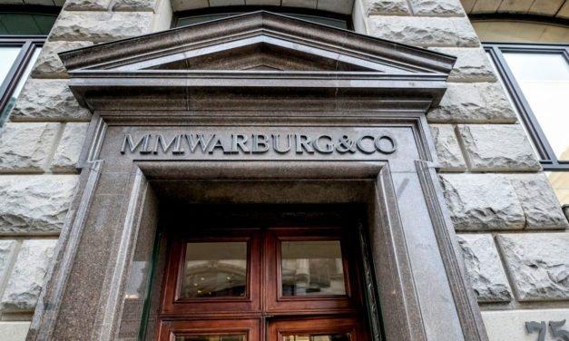 Warburg Bank: Im Cum-Ex-Skandal legt die Hamburger Bank Verfassungsbeschwerde ein