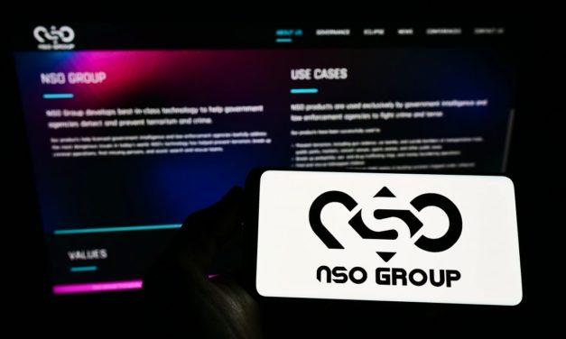 Deutsche Behörden nutzen umstrittene Spyware