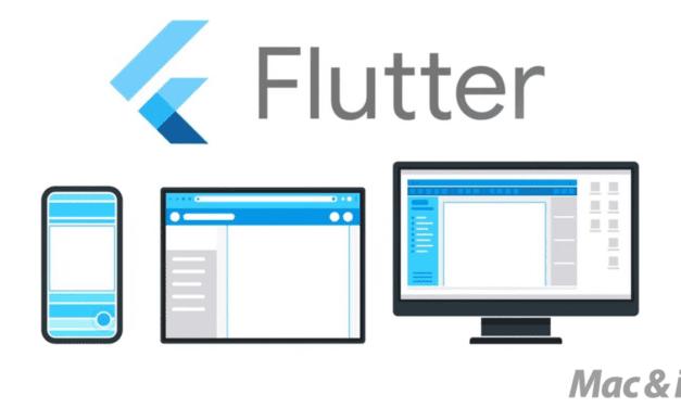 heise-Angebot: Online-Workshop: Mit Flutter native iOS- und Android-Apps schreiben