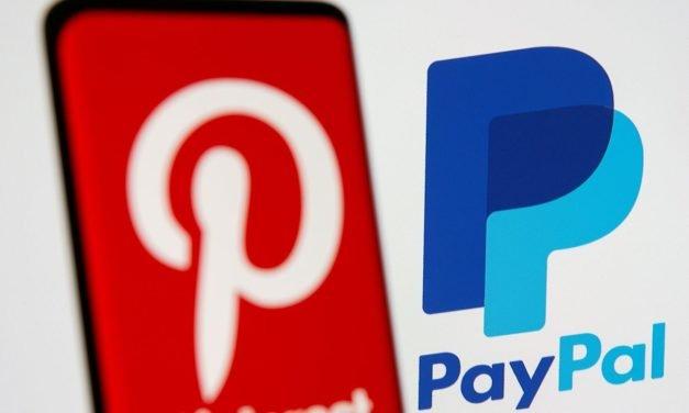 Paypal dementiert mögliche Übernahme von Pinterest